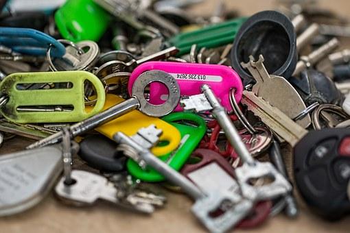 keys-525732__340